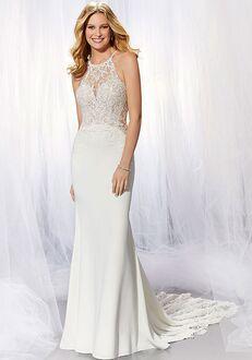 Morilee by Madeline Gardner/Voyage Alex Sheath Wedding Dress