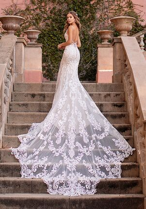 Val Stefani GALA Mermaid Wedding Dress