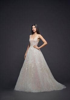 Lazaro 3804 Ball Gown Wedding Dress