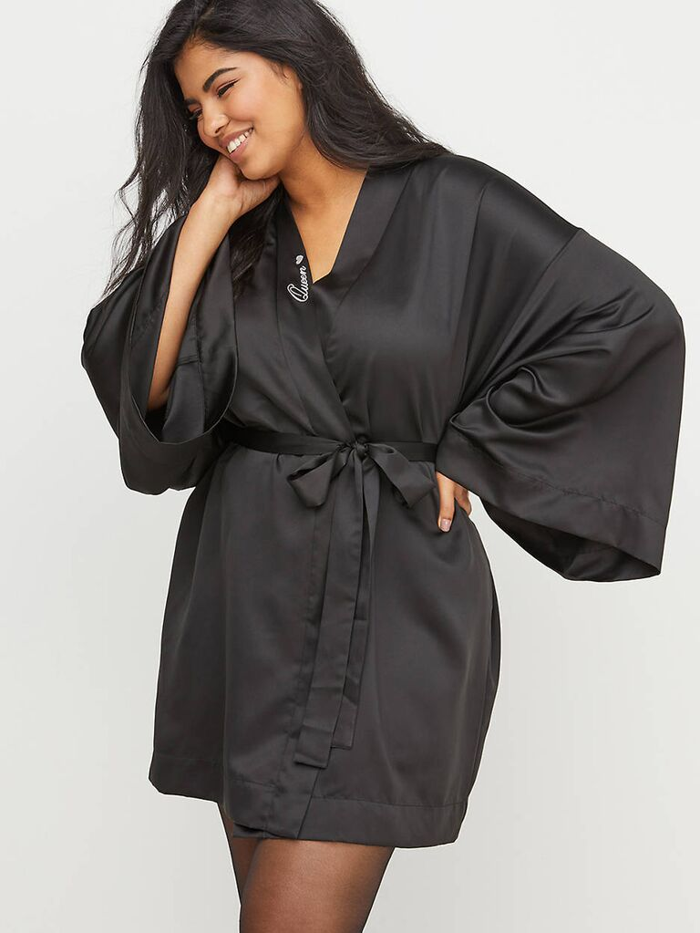 2d91f9e804a 35 Bridal Robes You ll Wear Way Past Your Wedding Day