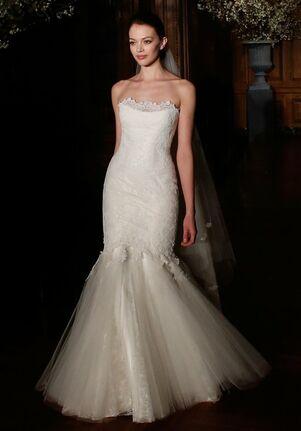 Legends Romona Keveza L508 Mermaid Wedding Dress