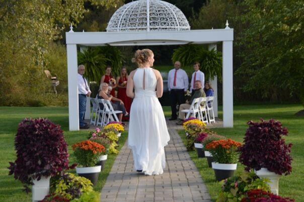outdoor wedding reception venues grand rapids mi your