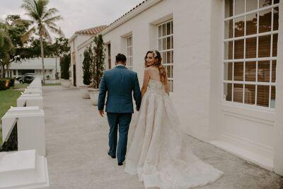 Wedding Venues In Miami Fl The Knot
