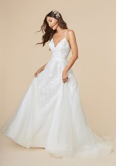 Moonlight Tango T850 Ball Gown Wedding Dress