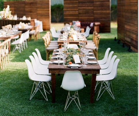 Wedding Rentals in Brooklyn NY The Knot – Table and Chair Rentals Brooklyn