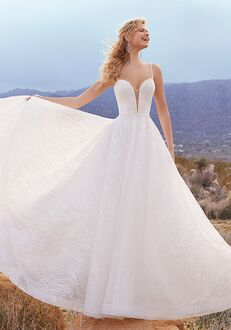 Morilee by Madeline Gardner Rihanna | 2095 Ball Gown Wedding Dress