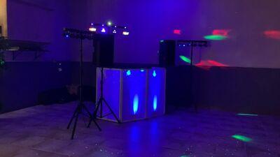 McNulty's Professional DJ Service