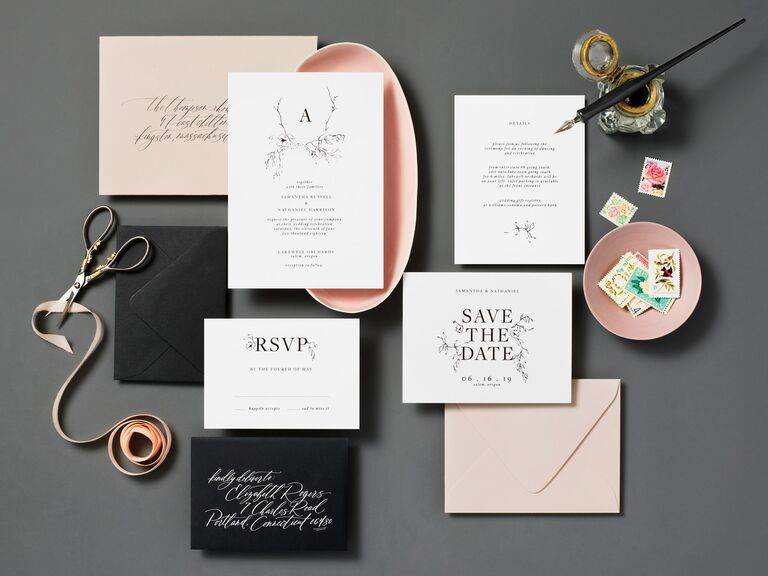 Wedding Invitations: Everything You Need to Know About Stationery