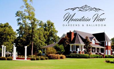 Mountain View Gardens & Ballroom