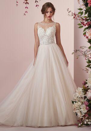 Rebecca Ingram Eliza Ball Gown Wedding Dress