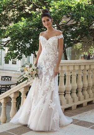 585a870fee Sincerity Bridal 44075 A-Line Wedding Dress