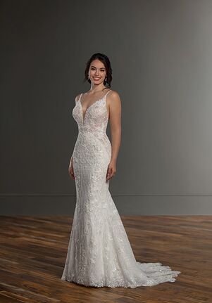 Martina Liana 1181 Wedding Dress