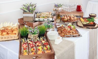 Susan's Table Catering
