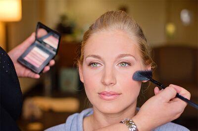 Amanda Macia Makeup