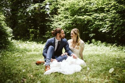 Lenaig Delisle Weddings   Photo & Film