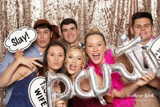 Southern Blink Photo Booth