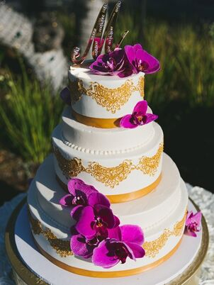 Wedding Cake Bakeries in Bay Area CA The Knot