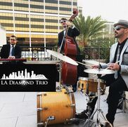 Los Angeles, CA Jazz Band | LA Diamond Trio