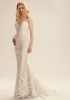 Avery Austin Norah Sheath Wedding Dress