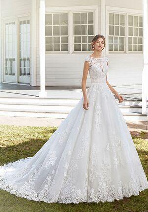 Rosa Clará CLARA Ball Gown Wedding Dress