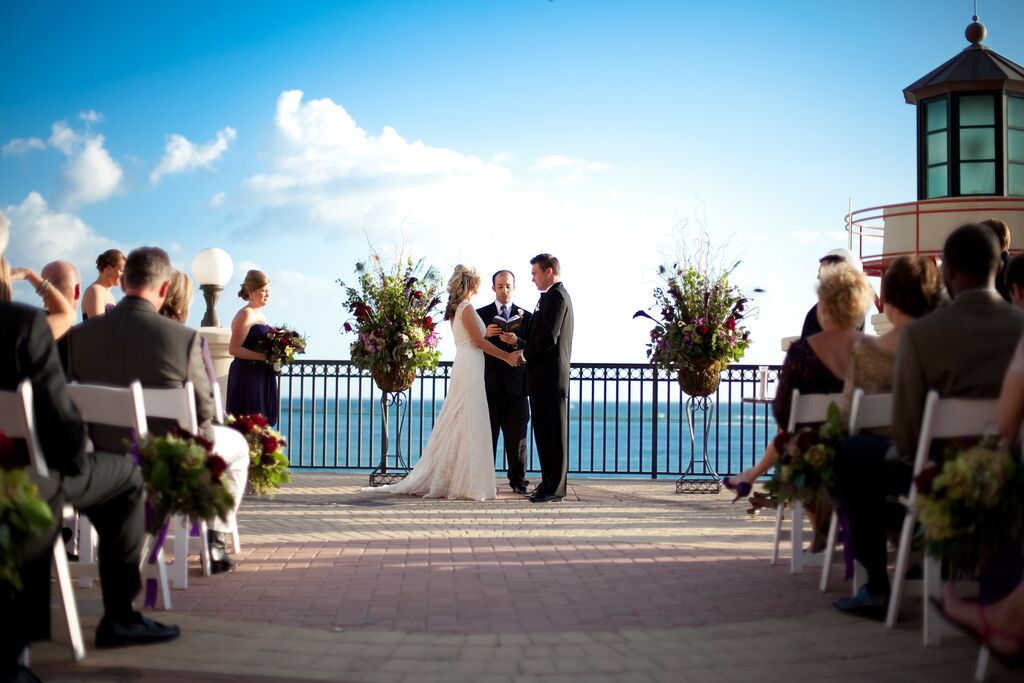 Wedding Venues In Destin Fl The Knot