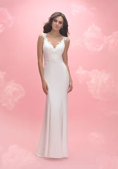 cc6bf22d1f3 Allure Romance 3157 Wedding Dress - The Knot