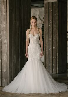 Rivini by Rita Vinieris Taylor Mermaid Wedding Dress