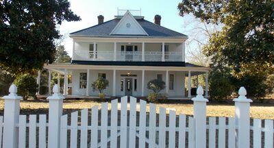 Carolina House and Gardens