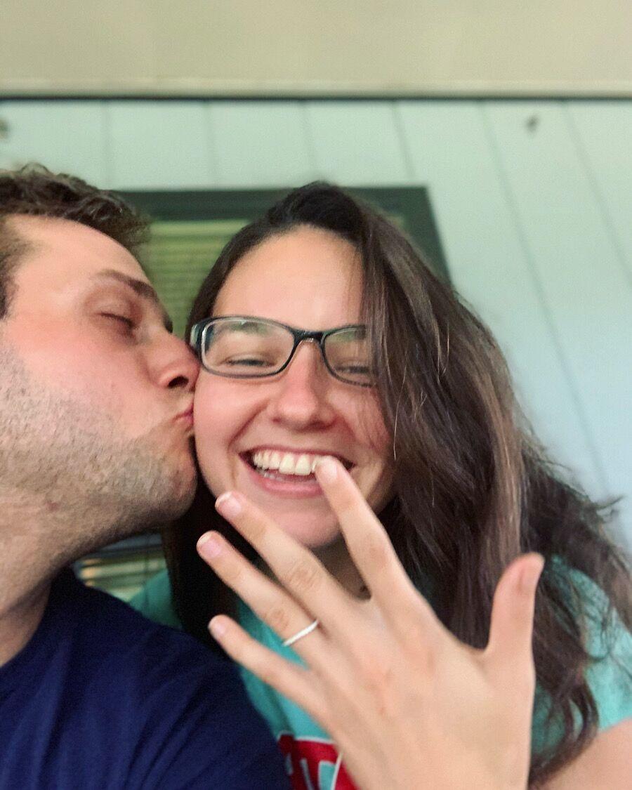 Image 1 of Christina and Jacob