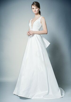 ROMONA New York RB012+BOW A-Line Wedding Dress