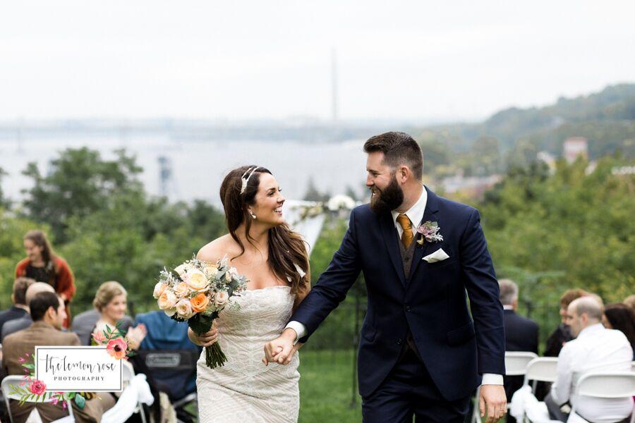 Wedding Reception Venues In Hudson WI