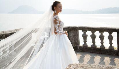 2313ca07dd4 Bridal Beginning