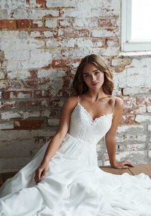 Ti Adora by Allison Webb Lyle A-Line Wedding Dress