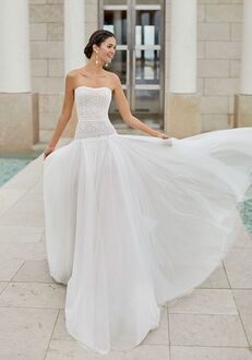 Rosa Clara Couture SCOTT A-Line Wedding Dress