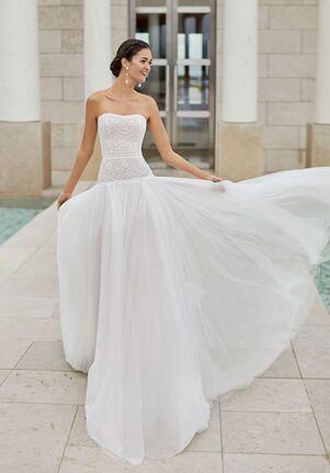 Rosa Clara Couture SCOTT A-Line Wedding Dress