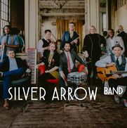 Fairfield, NJ Cover Band | Silver Arrow Band
