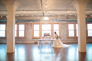 Wedding Venues In Oklahoma City Ok The Knot