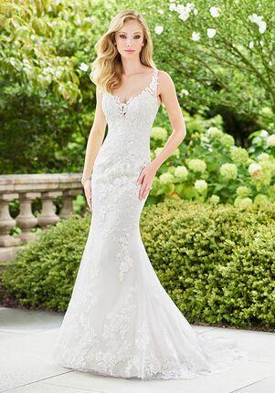 d9e3121577ce Enchanting by Mon Cheri 118132 Mermaid Wedding Dress