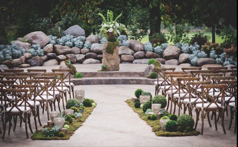 Deerfield golf country club brockport ny for Deerfield country club wedding