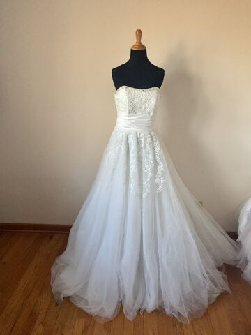 M Sayin I Do-Bridal Gown Consignment - Woodstock, IL