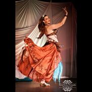 Cary, NC Belly Dancer | Haala