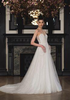 Ines Di Santo Emily A-Line Wedding Dress