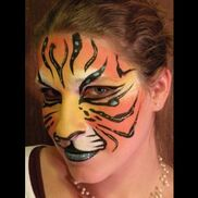 Monroe, NY Face Painting | Not Just Faces