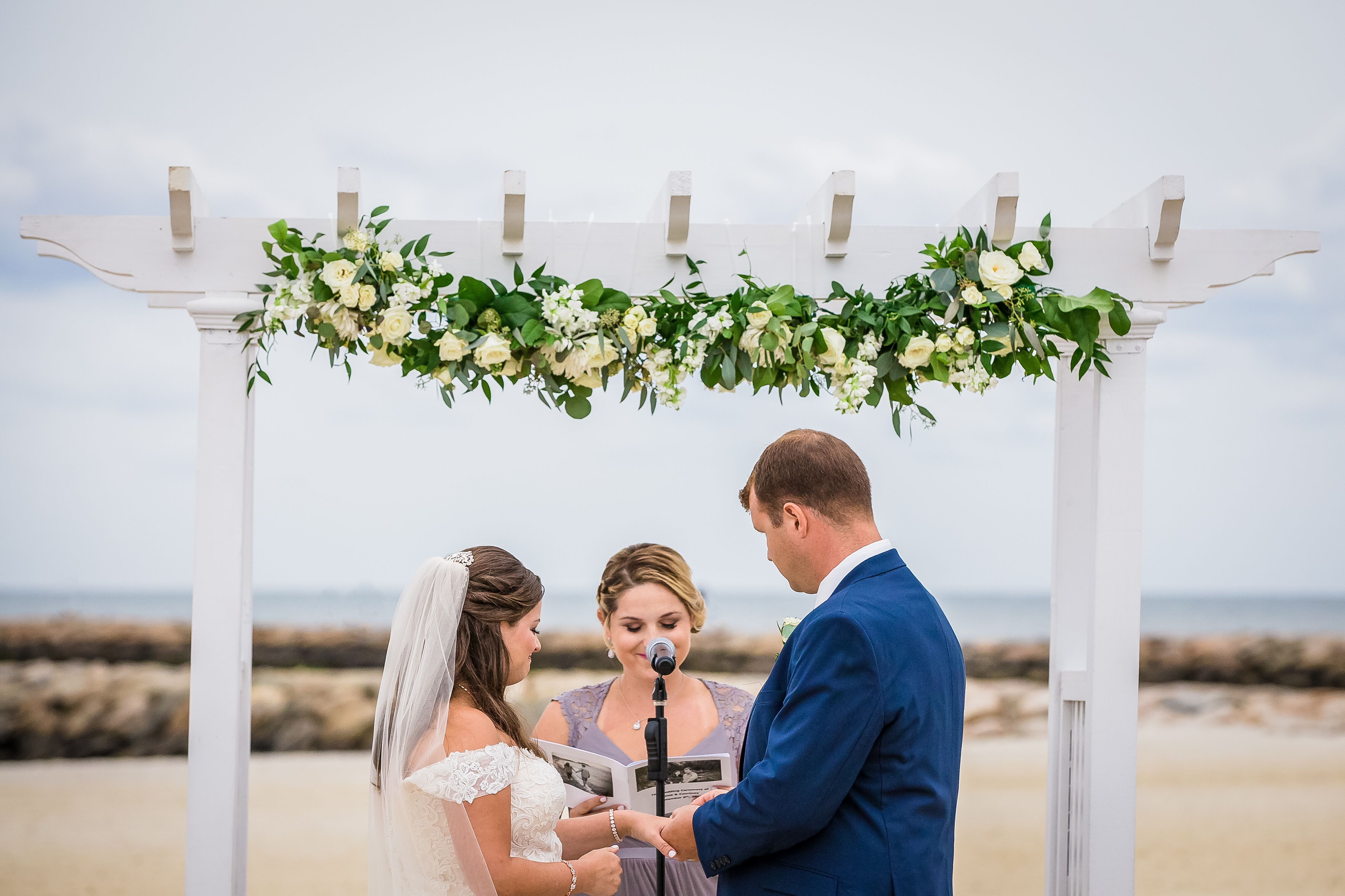red jacket beach resort & spa | reception venues - south