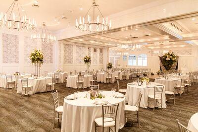 Metropolitan Ballroom & Clubroom