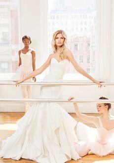 Blush by Hayley Paige Orion 1658 Mermaid Wedding Dress