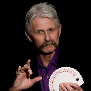 "Salisbury, NC Comedy Magician | Comedy MAGIC with a ""Touch Of Southern Charm"""