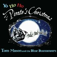 Nashville, TN Christmas Carolers | Tom Mason and the Blue Buccaneers