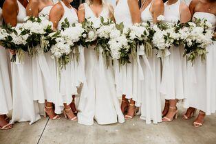 Ashley Skeie Wedding & Event Planning