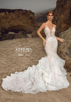 KITTYCHEN Couture FALLON Wedding Dress